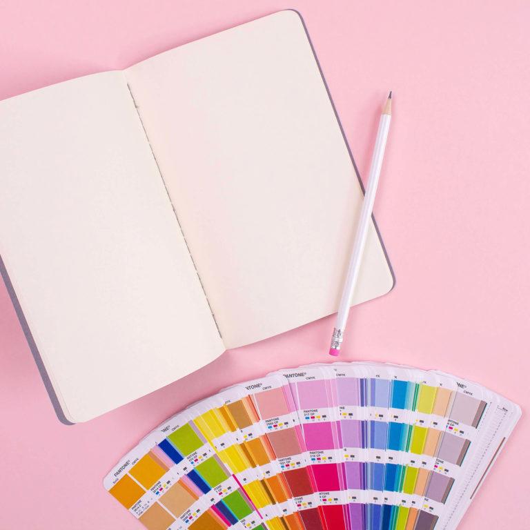 Consulenza per il giusto colore da Area Colore colorificio ad Asti Alba e Clavesana per privati e professionisti architetti