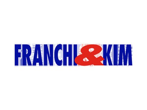 Franchi & Kim punto vendita area colore colorificio asti alba clavesana