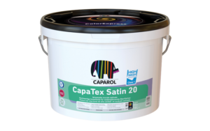 capatex satin 20 caparol smalti areacolore asti alba